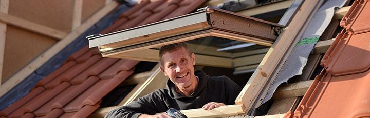 besparen op dakdekker dakraam
