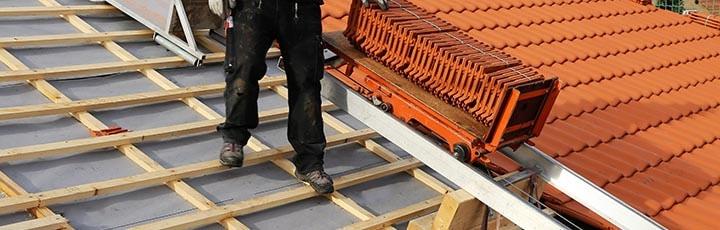 btw-tarief dakwerken