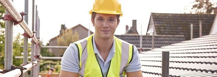 dakwerker Oudenaarde