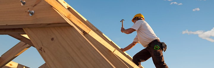 waar op letten bij nieuwe houten dakconstructie