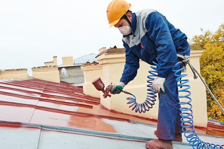 premie dakwerken
