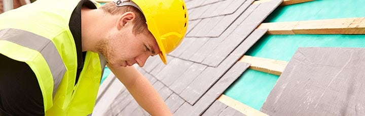 premie voor dakwerken