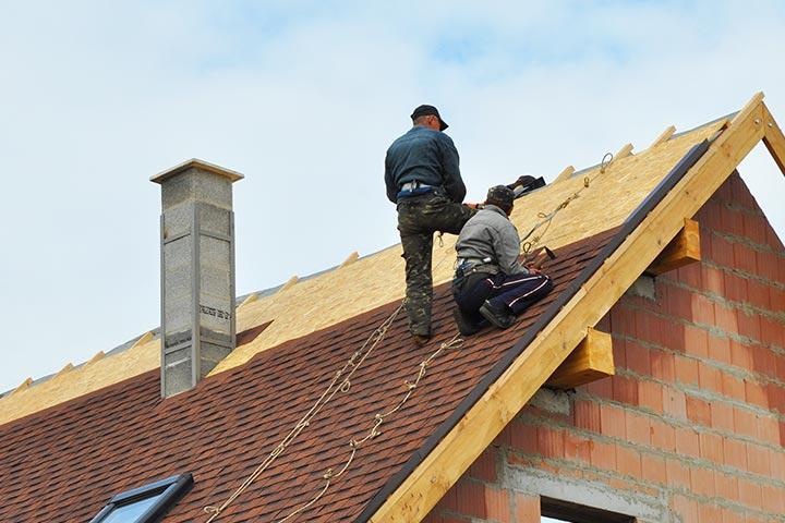 prijs voor dakwerken