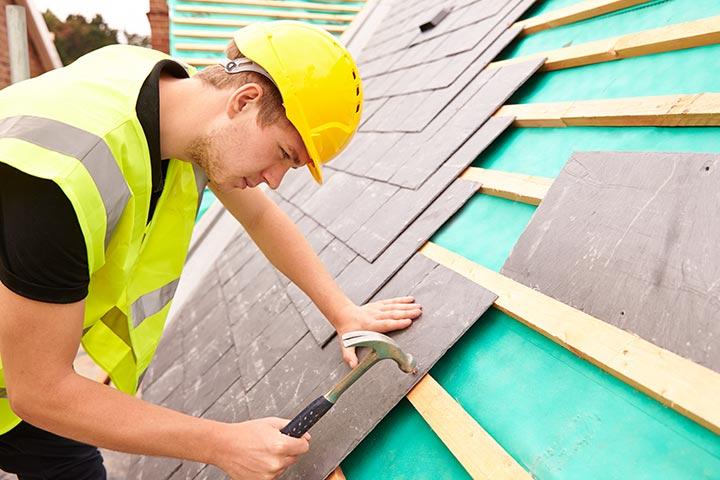 prijzen voor dakbedekking
