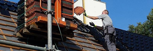soorten dakbedekking hellend dak