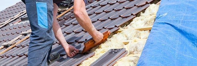 soorten dakbedekking